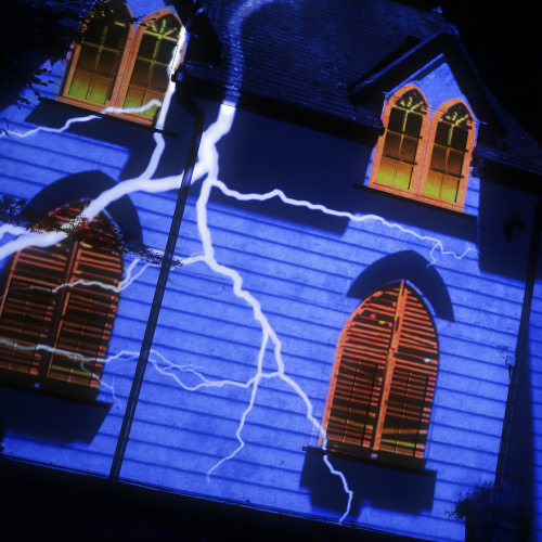 House Projection Mapping Guide